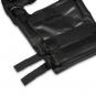 Zátěžová vesta DBX BUSHIDO krátká 1-10 kg zip