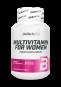 BIOTECH USA Multivitamin for women 60 tablet