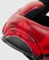 Chránič hlavy Elite red camo VENUM chin