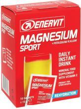 ENERVIT Magnesium + Potassium Sport 10 x 15 g