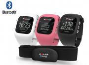 Sporttester POLAR A300 HR