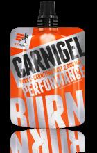 EXTRIFIT Carnigel 60 g pomeranč