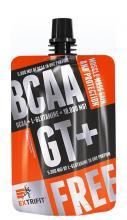 EXTRIFIT BCAA GT+ 80 g meruňka
