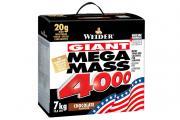 WEIDER Mega Mass 4000 7 kg