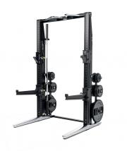 Posilovací lavice TECHNOGYM RACK PERSONAL - CHROME