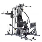 Posilovací stroj TRINFIT Gym GX7
