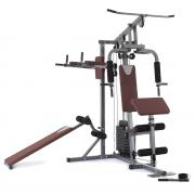 TRINFIT Multi Gym MX4