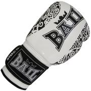 Boxerské rukavice B-fit 10 oz BAIL Black & white