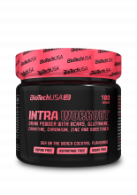 BIOTECH USA Intra Workout 180 g
