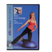 DVD BOSU® CORE Synergy