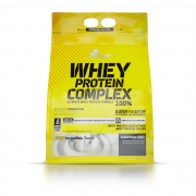 OLIMP Whey Protein Complex 100% 2270 g + 5 vzorků BCAA XPLODE zdarma!