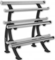 Posilovací stojan TUNTURI Platinum Dumbell Rack