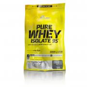 OLIMP Pure Whey Isolate 95 600 g + 10 vzorků BCAA XPLODE zdarma!