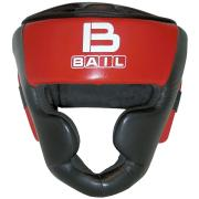 Boxerská přilba sparring s ochranou temene BAIL