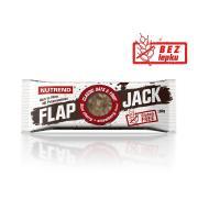 NUTREND Flapjack Gluten Free 100 g