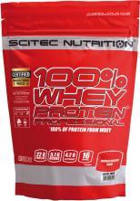SCITEC 100% Whey Protein Professional 500 g
