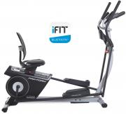 Recumbent PROFORM Hybrid Trainer
