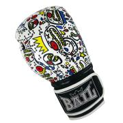 Boxerské rukavice B-fit 10 oz BAIL Monster