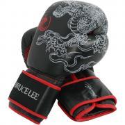 Boxerské rukavice kožené BRUCE LEE Dragon
