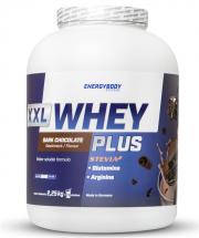 ENERGYBODY XXL Whey Plus Protein 2,25 čokoláda