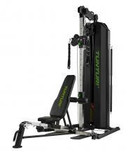 Posilovací stroj TUNTURI HG80 Home Gym