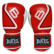 Boxerské rukavice Thaibox 14 oz BAIL