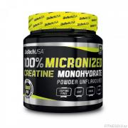 BIOTECH USA Creatine Monohydrate 500 g - box
