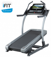 NORDICTRACK Incline Trainer X22i