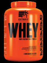 EXTRIFIT 100 % Whey Protein 2000 g