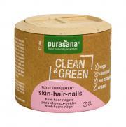 PURASANA Skin Hair Nails BIO 60 tablet (kůže, vlasy, nehty)