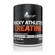 OLIMP Rocky Athletes Creatine 200 g + 5 vzorků Gain Bolic zdarma!