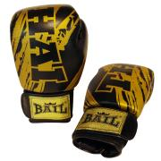 Boxerské rukavice Thaibox Gold Thai BAIL