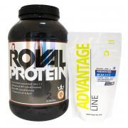 MYOTEC Royal Protein 2 kg + iBCAA 300 g ZDARMA