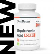 GymBeam Hyaluronic acid Forte 90 tablet