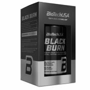 BIOTECH USA Black Burn 90 kapslí