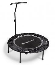 Trampolína s madlem FLOW Fitness FT70
