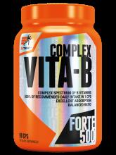 EXTRIFIT Vita-B Complex Forte 90 kapslí
