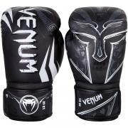 Boxerské rukavice Gladiator 3.0 černé/bílé VENUM