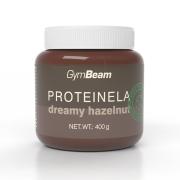 GymBeam Proteinela 400 g