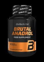 BIOTECH USA Brutal Anadrol 90 kapslí