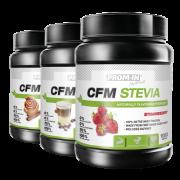 PROM-IN CFM Stevia 1000 g