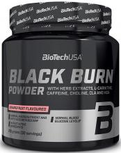 BIOTECH USA Black Burn 210 g grep