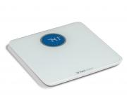 Osobní digitální váha FLOW Fitness BS20w bílá