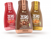 OLIMP Zero Sauce 250 ml