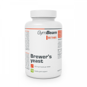 GymBeam Pivovarské kvasnice 90 tablet