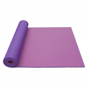 Jóga podložka Yoga Mat Dvouvrstvá 6 mm YATE