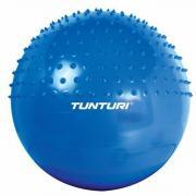 Masážní míč TUNTURI Gym Ball Massage 65 cm