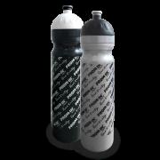 Sportovní láhev PROM-IN 1000 ml černá