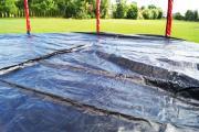 Krycí plachta GoodJump pro trampolínu 305 cm