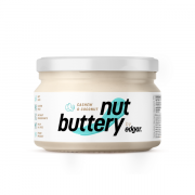 Edgar Nut Buttery 300g Kešu/kokos